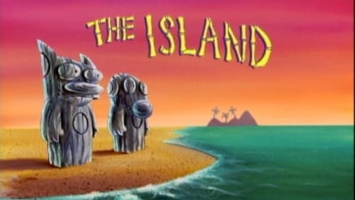CatDog: Season 1 – Episode The Island