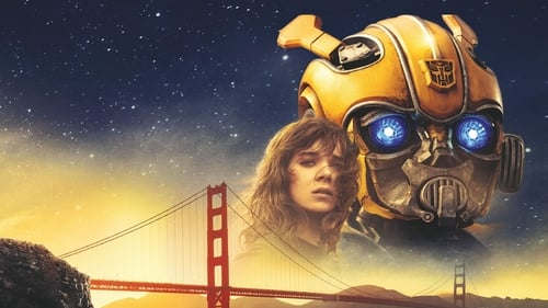 Bumblebee 2018 English Full Movie Online