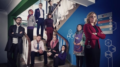 Assistir Ackley Bridge – Todas as Temporadas – Legendado Online
