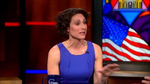 The Colbert Report: Season 9 – Episode Emily Bazelon