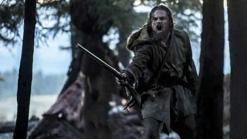 The Revenant - (n. One who has returned, as if from the dead.) - Azwaad Movie Database