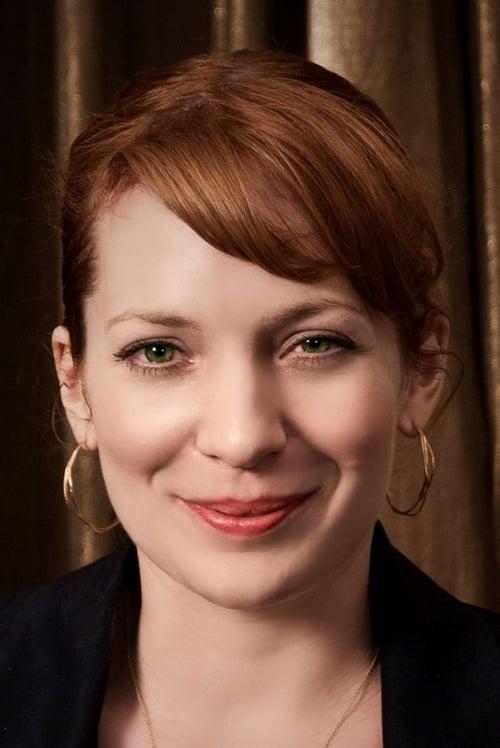 Kép: Katherine Parkinson színész profilképe