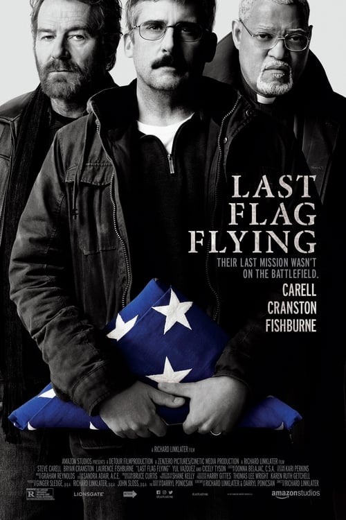 Download Full Last Flag Flying