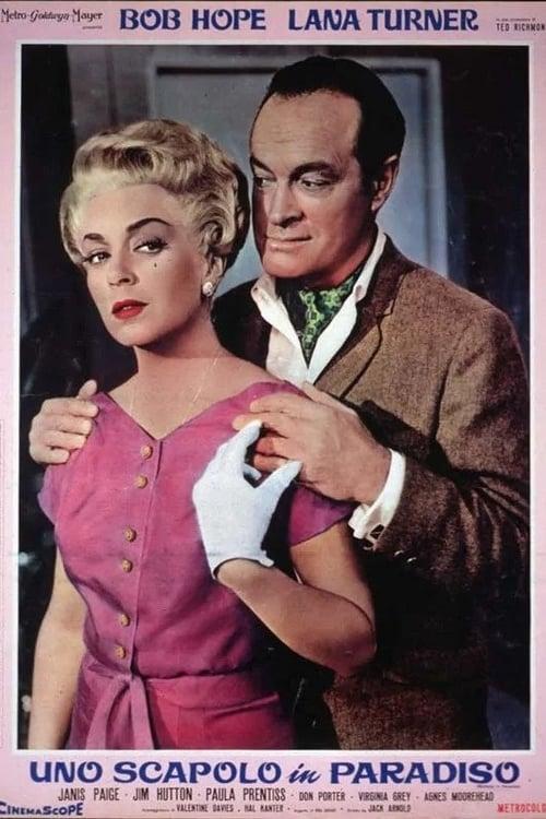 Uno scapolo in paradiso (1961)