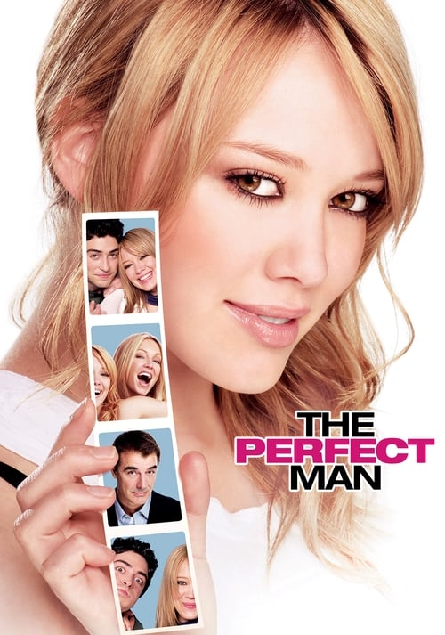 The Perfect Man Affiche de film