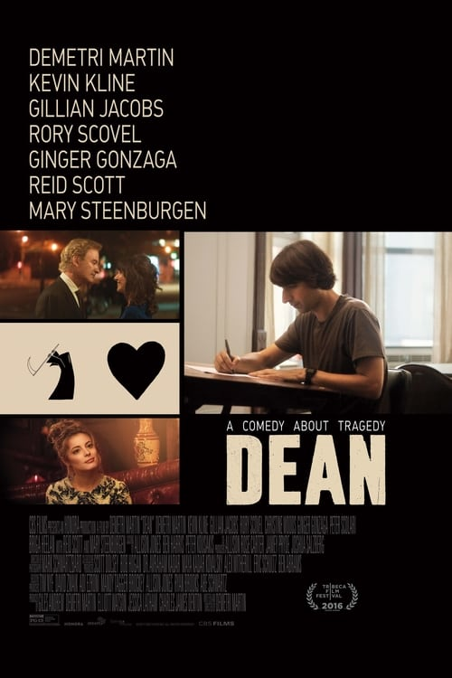 Download Dean (2016) Full Movie