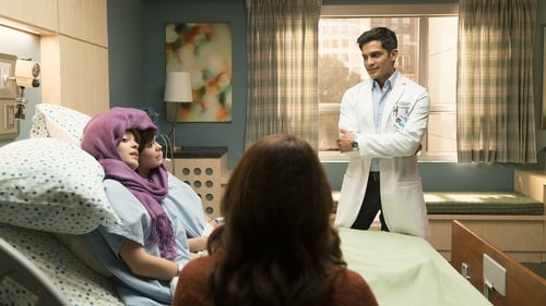 The Good Doctor - Season 1 - Episode 11: Islands Part One (1)