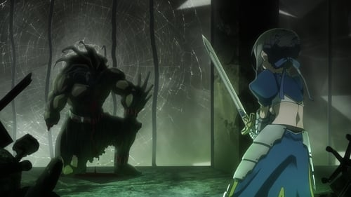 Poster della serie Fate/Kaleid Liner Prisma Illya