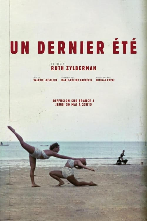 Assistir Filme 1939, Un Dernier Été Completamente Grátis
