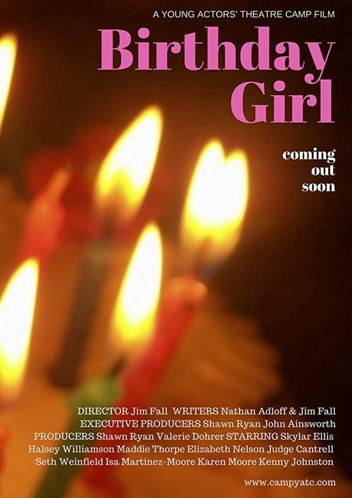 Birthday Girl (2019)