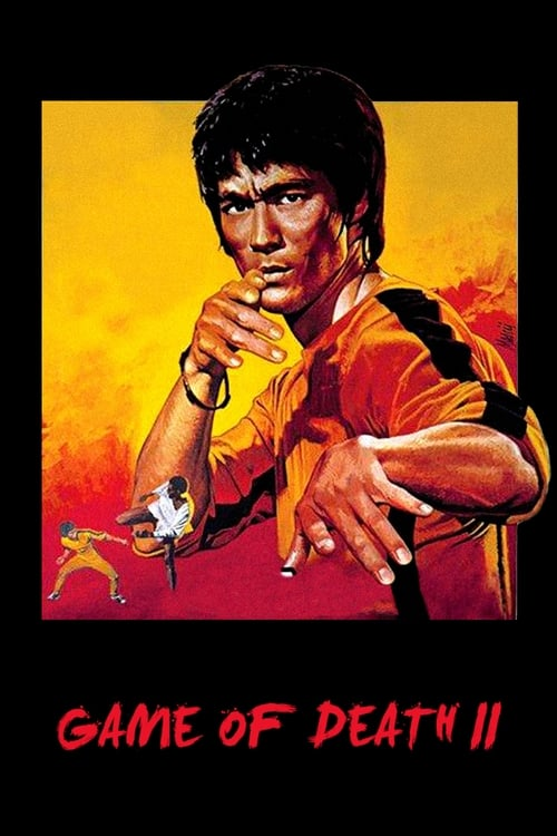 Largescale poster for Game of Death II