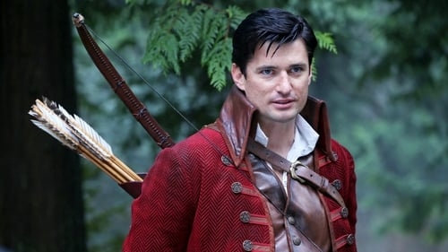 Once Upon a Time - Season 5 - Episode 17: Her Handsome Hero