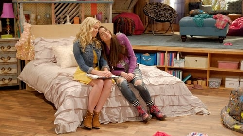 Best Friends Whenever: Season 2 – Épisode Girl Code