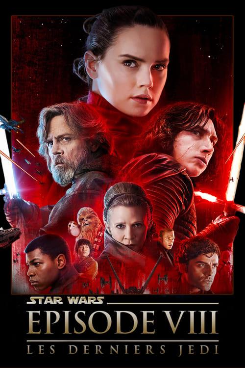 [1080p] Star Wars: Les Derniers Jedi (2017) streaming vf