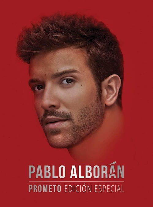 Pablo Alborán - Prometo (1969)