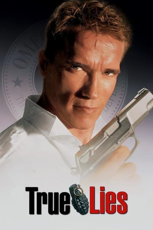 Watch True Lies (1994) Full Movie