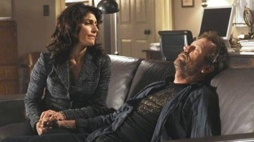 House - Season 5 - Episode 23: Under My Skin