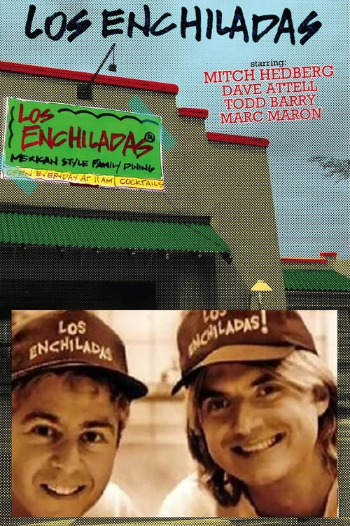 Los Enchiladas! 1999