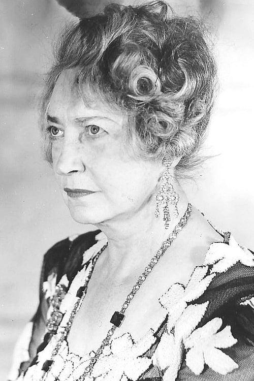 Georgia Caine