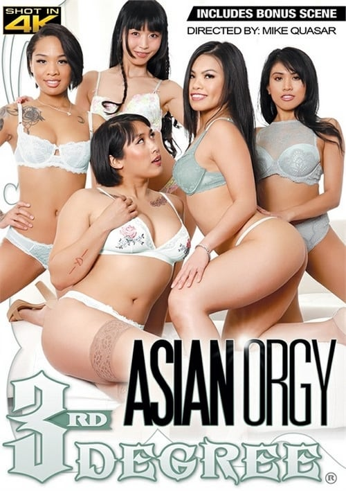 Asian chicks movies — 7
