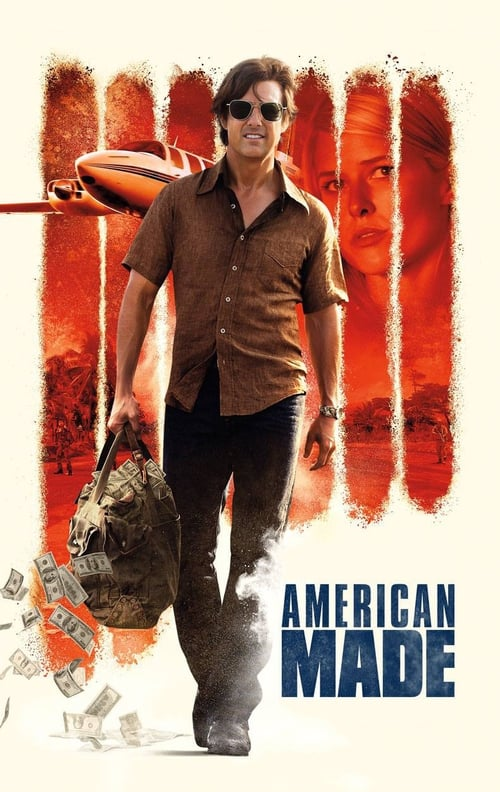 Box office prediction of American Made