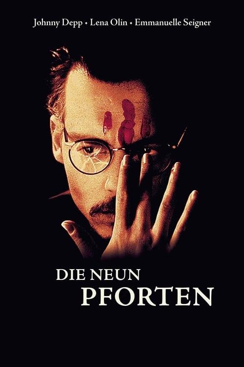 Die neun Pforten - Mystery / 1999 / ab 12 Jahre