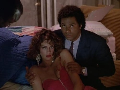 Miami Vice: Season 2 – Episode Junk Love