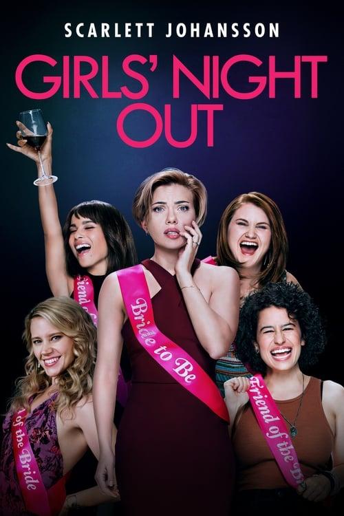 Girls Night Out Schauspieler