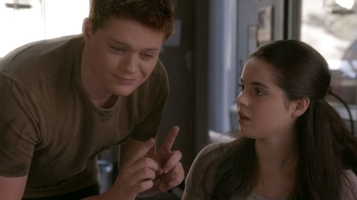 Switched At Birth 2013 720p Webrip: Season 2 – Episode As the Shadows Deepen