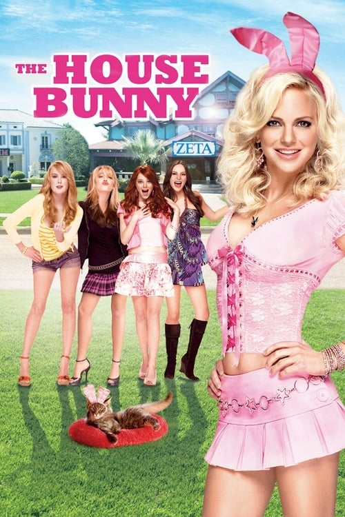 Watch Movie The House Bunny Streaming In HD