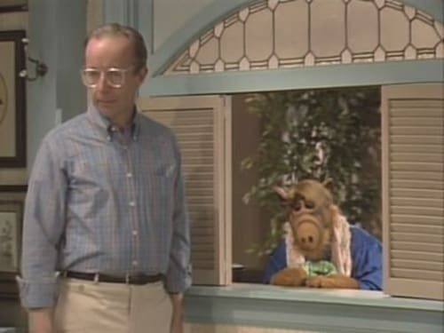 Alf 1989 Youtube: Season 4 – Episode Gimme That Old Time Religion