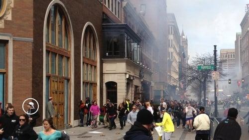 NOVA: Season 40 – Episode Manhunt - Boston Bombers