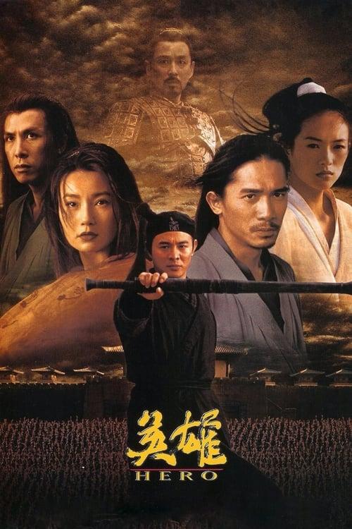 Regarder Hero (2002) Streaming HD FR