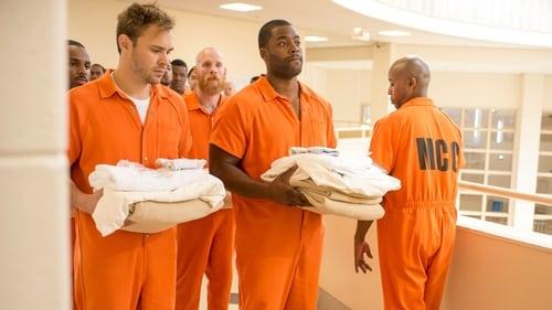 Chicago P.D.: Season 2 – Episode Prison Ball