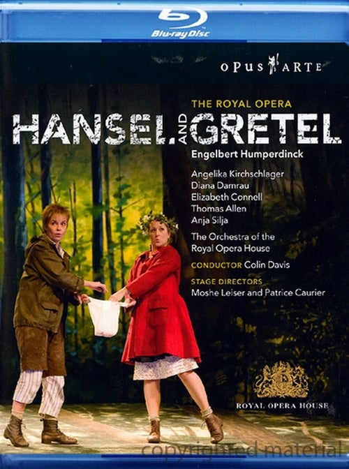 Engelbert Humperdinck: Hansel and Gretel (2008)