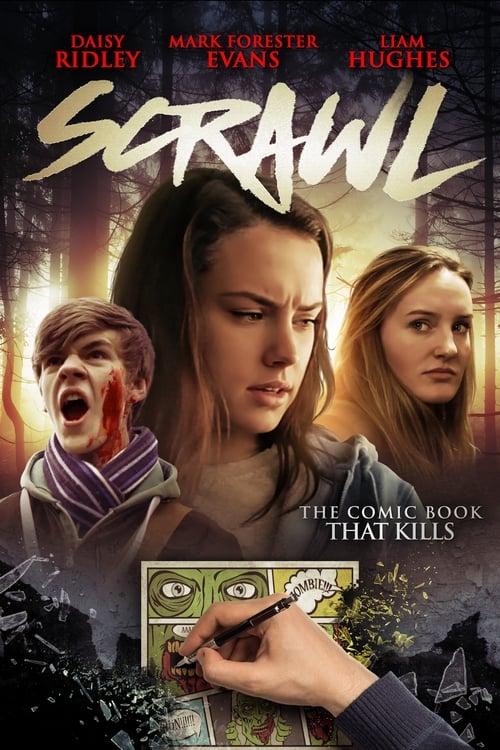 فيلم Scrawl في نوعية جيدة HD 1080P