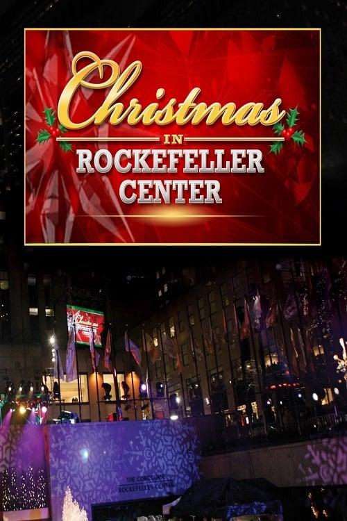 Filme Christmas in Rockefeller Center De Boa Qualidade