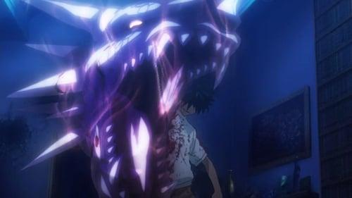 A Certain Magical Index 2008 720p Webdl: Season 1 – Episode Vampire Killer (Deep Blood)