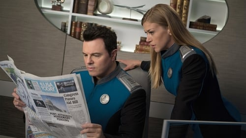 Assistir The Orville S02E11 – 2×11 – Legendado