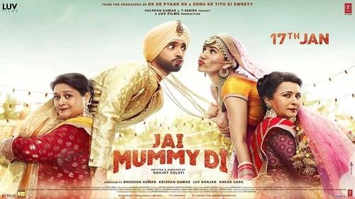 Jai Mummy Di (2020) Bollywood Full Movie Watch Online Free Download HD