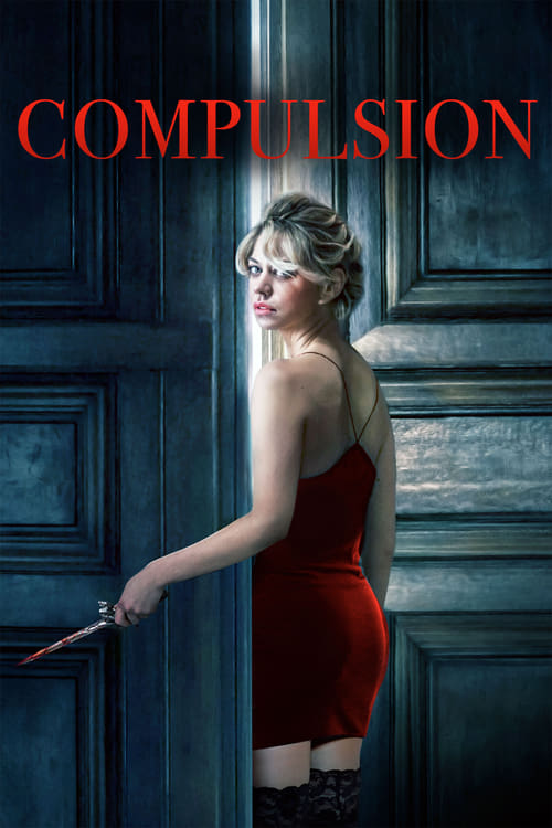 The poster of Compulsion