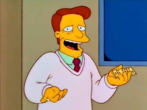 O Grande Show dos Simpsons