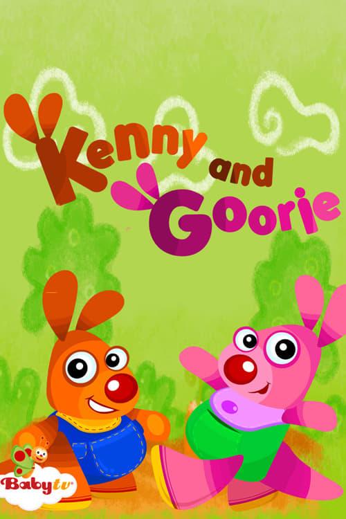 Kenny & Goorie