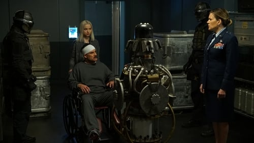 Marvel's Agents of S.H.I.E.L.D. - Season 5 - Episode 15: Rise and Shine