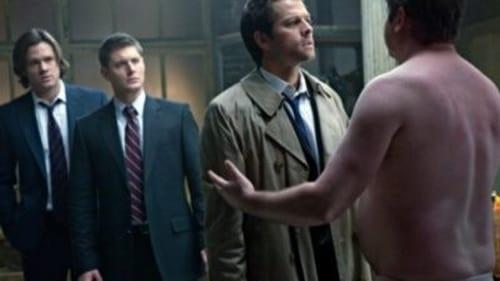 supernatural - Season 5 - Episode 14: My Bloody Valentine