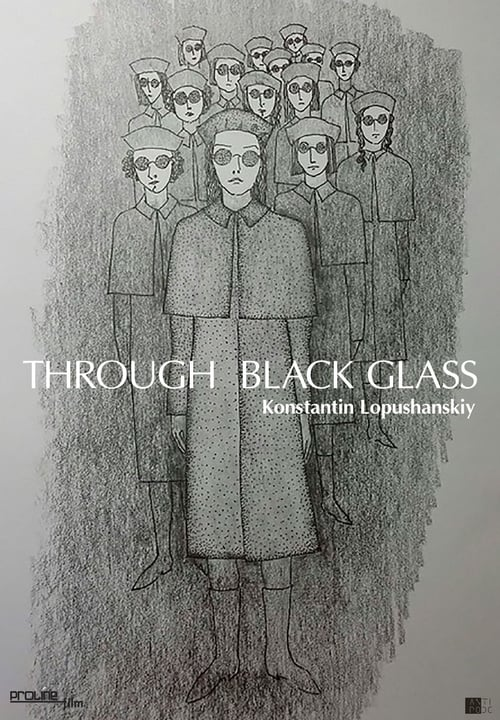 Read more there Through Black Glass