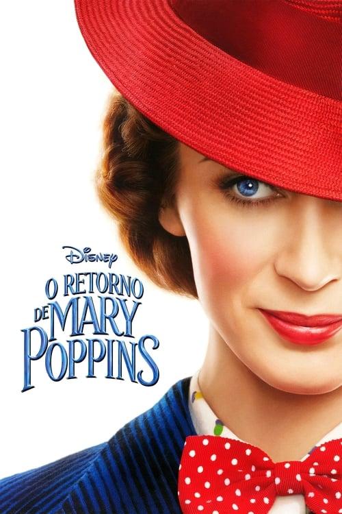 Assistir O Retorno de Mary Poppins Com Legendas Em Português