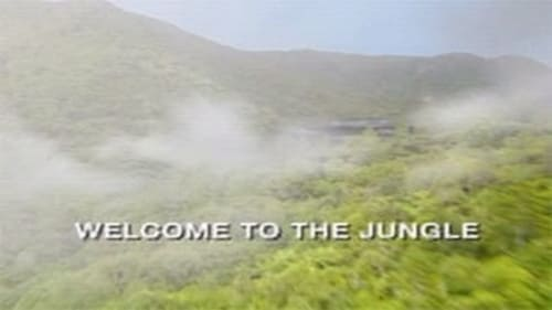 Power Rangers: Jungle Fury – Episod Welcome to the Jungle (1)
