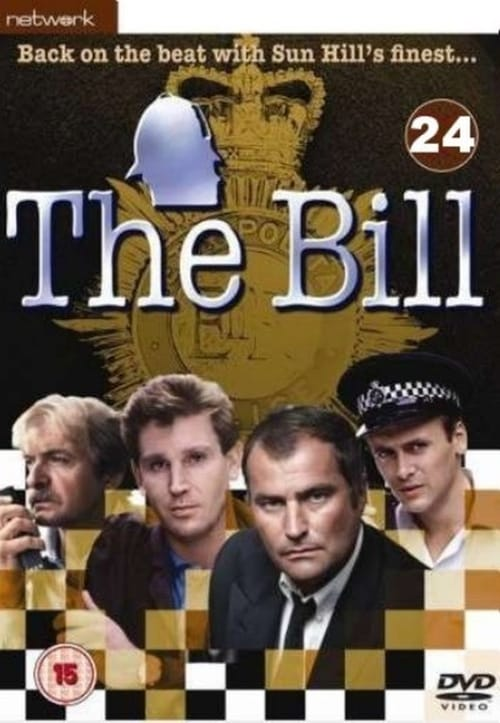 The Bill: Season 24