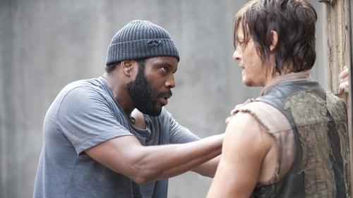 The Walking Dead - Season 4 - Episode 3: isolation